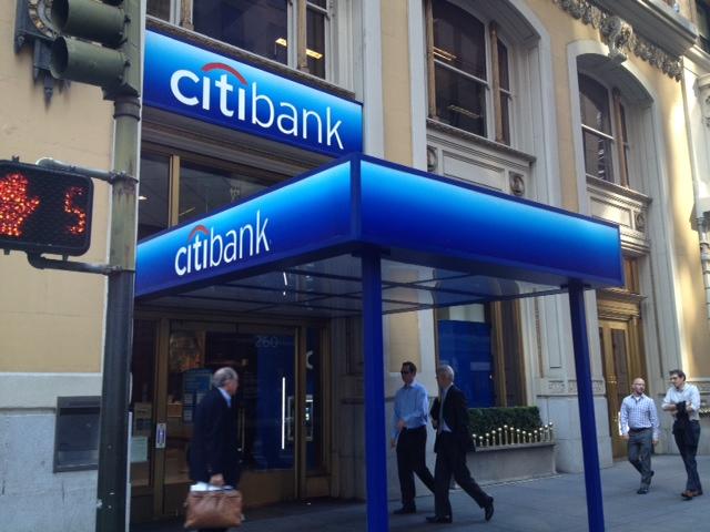 Citibank San Francisco