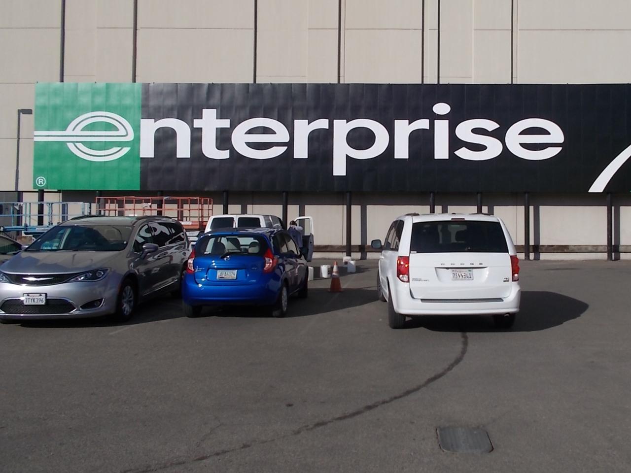 Enterprise Rental Car Stockton-1