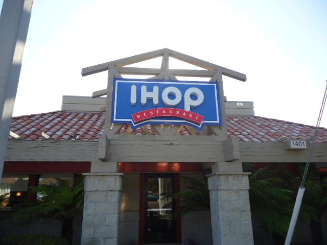 IHOP Santa Rosa