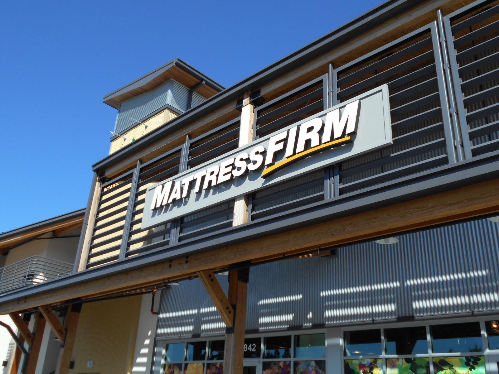 Mattress Firm Walnut Creek