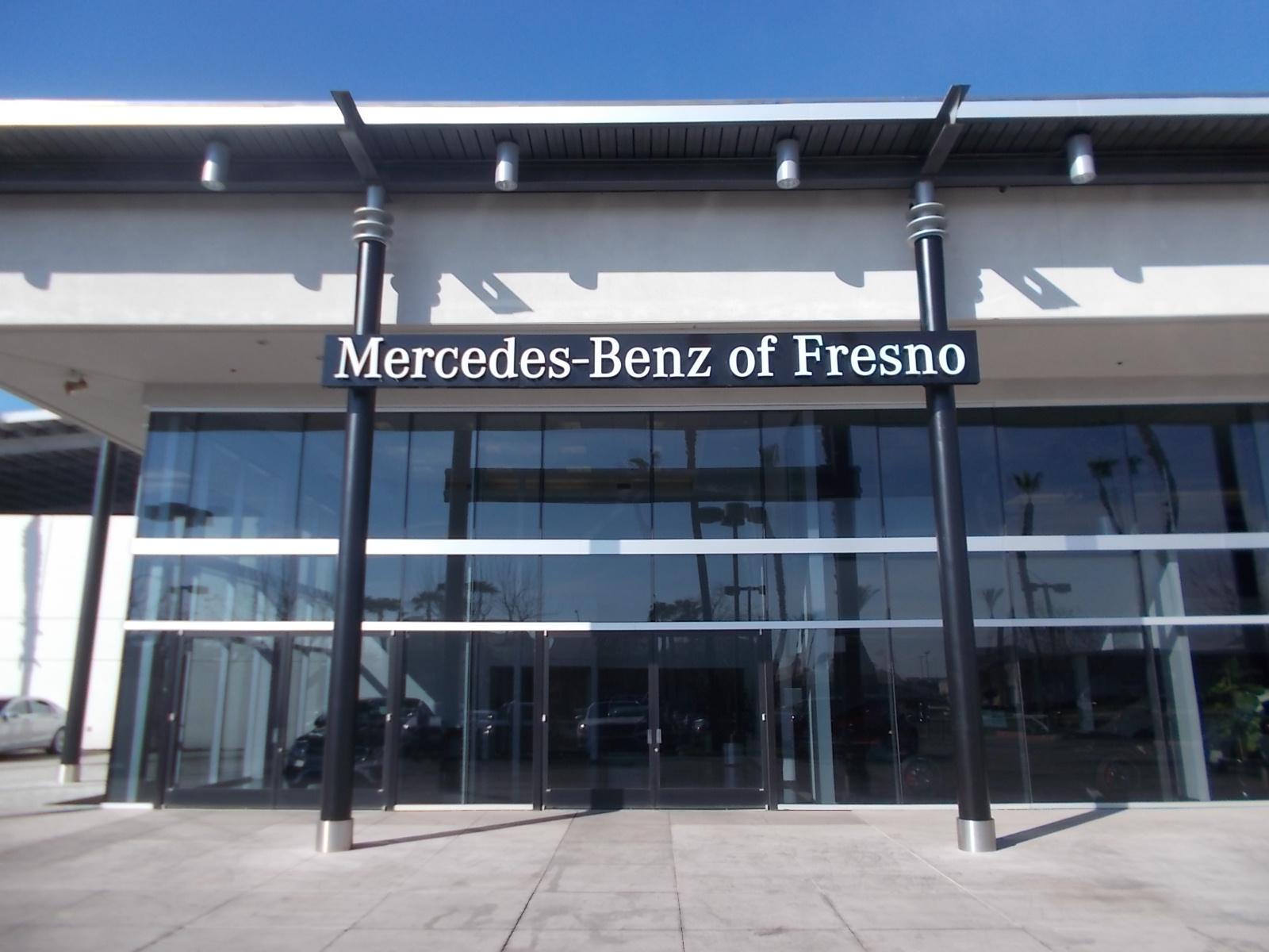 Mercedes-Benz Fresno