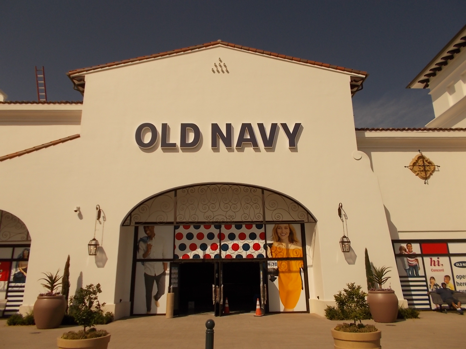 Old Navy Concord