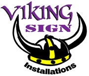 Viking Sign Installations, Inc.