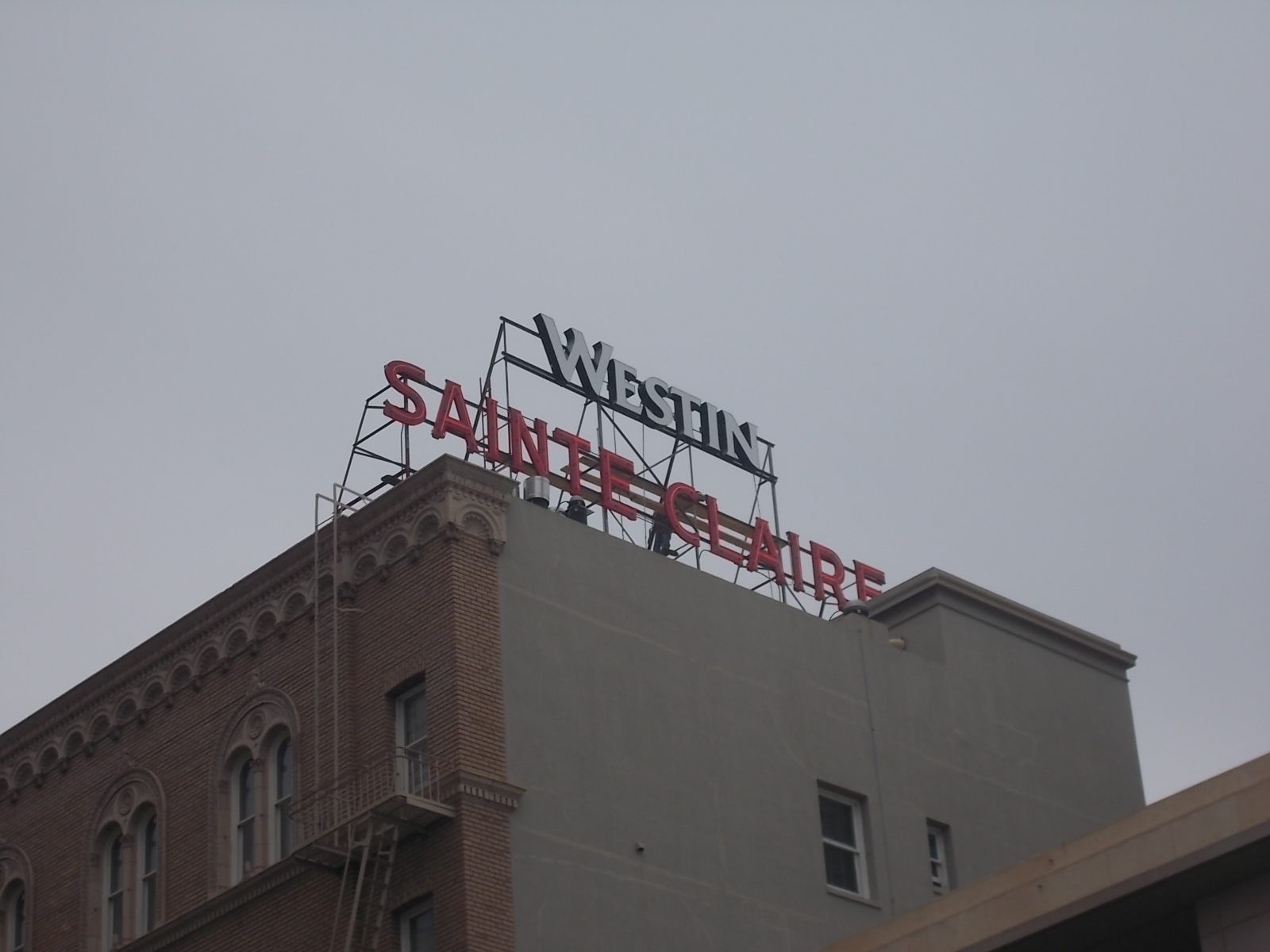 Westin Hotel San Jose