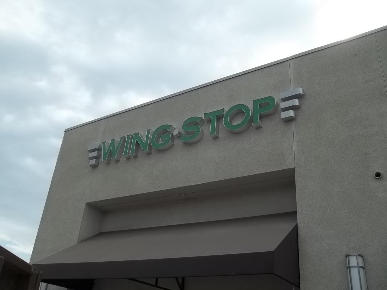Wing Stop Manteca